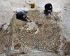 При строительстве дороги в Израиле нашли старинную византийскую мозаику