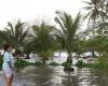 Наводнения на Маршалловых островах вызвали значительный ущерб