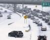 Зимний шторм в США продолжает смущать туристов - 2 человека погибли