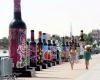 Винный фестиваль в Бордо пройдет с  26 по 28 июня