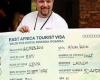 В восточноафриканских странах введена единая туристическая виза