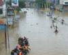 Разрушительные оползни в Индонезии привели к гибели людей
