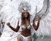 Карнавал в Рио-де-Жанейро  пройдет с 28 февраля по 4 марта