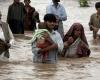 Наводнения в Афганистане привели к гибели более 50 человек