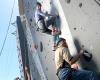 В Неваде откроют самый высокий в мире скалодром