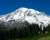 Шесть альпинистов погибли в горах Маунт-Рейнир