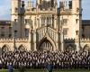В Лондоне - лучшие университеты