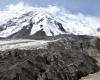 В горах Грузии два иностранных туриста погибли при сходе лавины