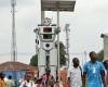 Роботы на дорогах Киншаса