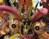 На карнавале в Боливии погибли 70 человек