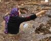 Наводнение в Иране: есть жертвы