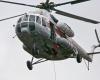 16 человек пропало после крушения вертолета в России