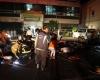 Более 20 человек погибли  при пожаре  в доме престарелых в Южной Корее