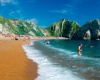Европейские пляжи признаны лучшими в мире