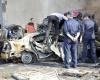 Сразу три терракта в Каире