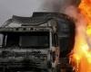 В ДТП в Индии сгорело до неузнаваемости восемь человек