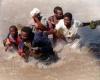 Наводнения сеют хаос в четырех основных районах Мозамбика