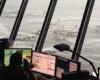 Аэропорт «Atlanta» больше всего пострадал от снежных бурь в США