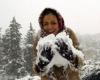 В Иране выпали самые сильные снегопады за последние полвека