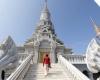 В Камбодже нашли украденную урну с прахом Будды