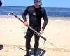 Еще одна жертва акулы в Австралии