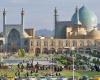 Иран – горячая туристическая точка