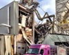 США: взрыв на заводе по производству кормов