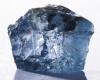 В Южной Африке найден редкий голубой алмаз