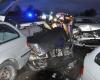 Автобан Штутгарта: авария с участием 50 автомобилей