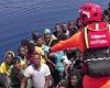 Италия скорбит по 300 утонувшим  в Лампедузе