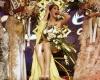 В Бразилии прошел конкурс красоты транссексуалов