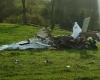 На Аляске произошла авиакатастрофа