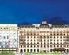 Роскошный отель Эксельсиор Галлия Милан получил награду министерства туризма