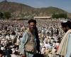 Талибы расстреляли 10 альпинистов на границе с Афганистаном