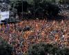 Испания отмечает Национальный праздник 12 октября