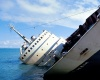 В Красном море затонула лодка с российскими туристами