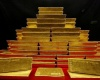 Из самолета Air France было украдено 44 кг золота!