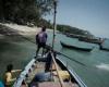 Морские цыгане острова Пхукет под угрозой исчезновения