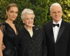 """Почетные """"Оскары"""" получили Стив Мартин и Анджелина Джоли"""