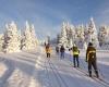 Radisson Blu Resort Trysil Норвегии - лучший горнолыжный курорт в мире