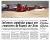 Европейцы едут в Китай за новыми органами