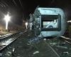 В Аргентине железнодорожные катастрофы повторяются из года в год