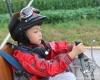 Пятилетний китайский мальчик самостоятельно  управлял  самолетом