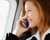 Теперь можно говорить по телефону во время перелетов