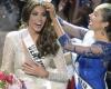 Известна победительница «Мисс Вселенная—2013»