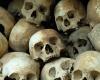 Итальянец арестован за контрабанду человеческих черепов в Азию