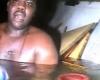 Попавший  в кораблекрушение нигериец провел под водой 60 часов