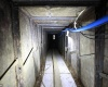 Контрабандисты выкопали  40-метровый тоннель  между Китаем и Гонконгом