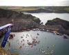 Соревнование по клифф-дайвингу будет проходить  в Уэльсе