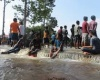 Катастрофа в Камбодже: пострадало 800000 человек